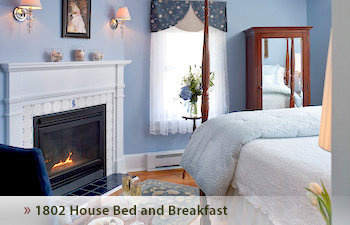 1802 House Bed and Breakfast