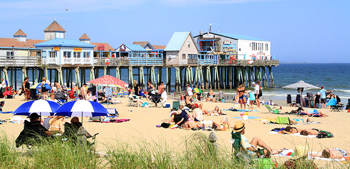 Old Orchard Beach Maine Resort Guide
