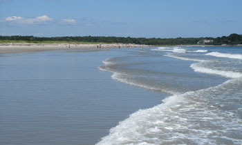 Beach Guide - Southern Maine Coast Beach Guide and Directory