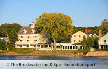 Breakwater Inn & Spa