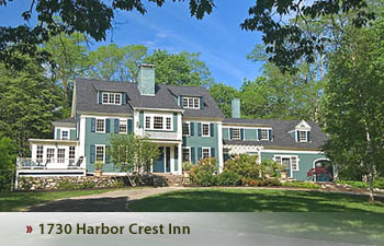 1730 Harbor Crest Inn
