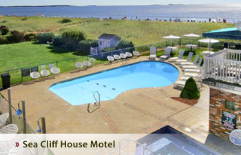 Old Orchard Beach Featured Properties Sea Cliff House Motel