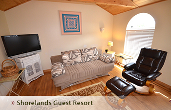 Shorelands Guest Resort